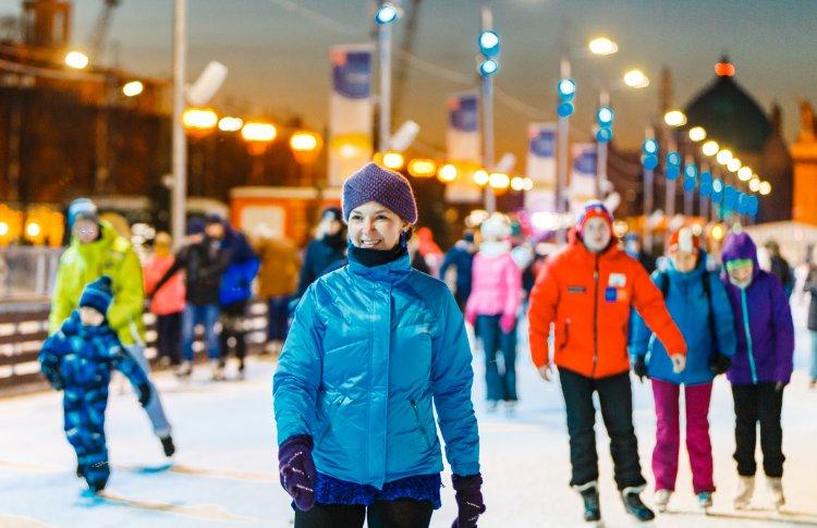 5 причин посетить главный праздник начала зимы