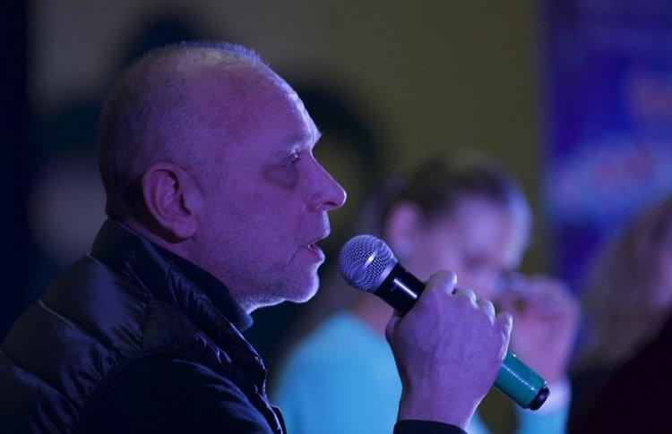 Алексей Малыхин