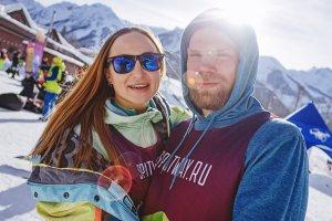 Tinkoff Rosafest 2019. Как провести с удовольствием неделю в середине зимы