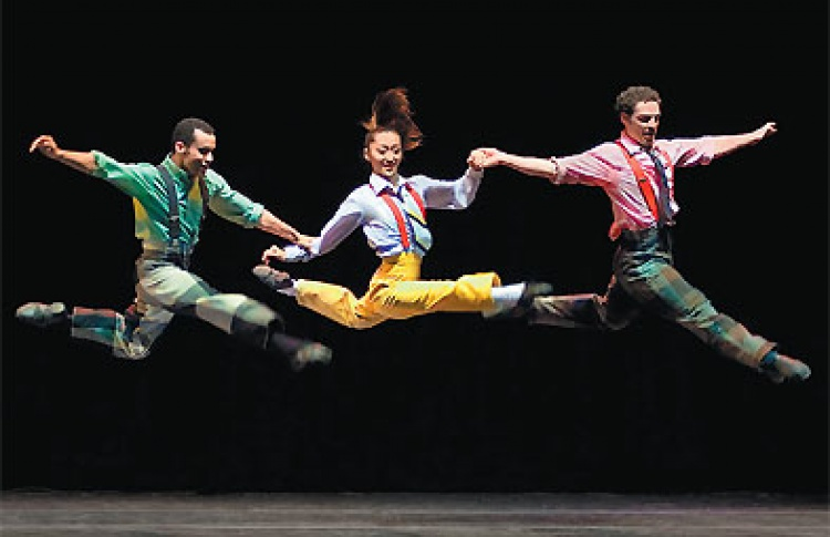 New Jersey Ballet (США)