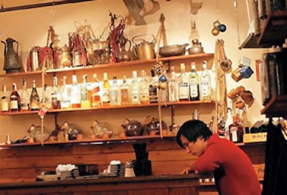Кофейня - Фото №0