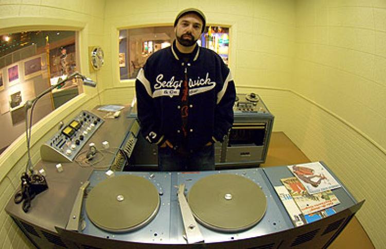 DJs Nu-Mark (США), Flammable Beats