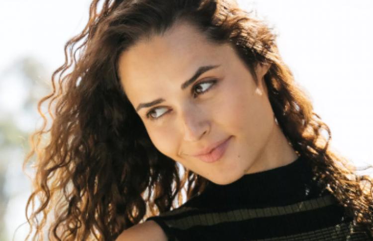 Стефани Ногерас