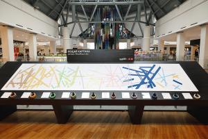 UNIQLO и Музей современного искусства «Гараж» запустили инициативу по поддержке российских художников