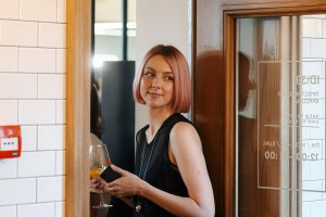 Оксана Казакова: мой трудоголизм стал моим концептом