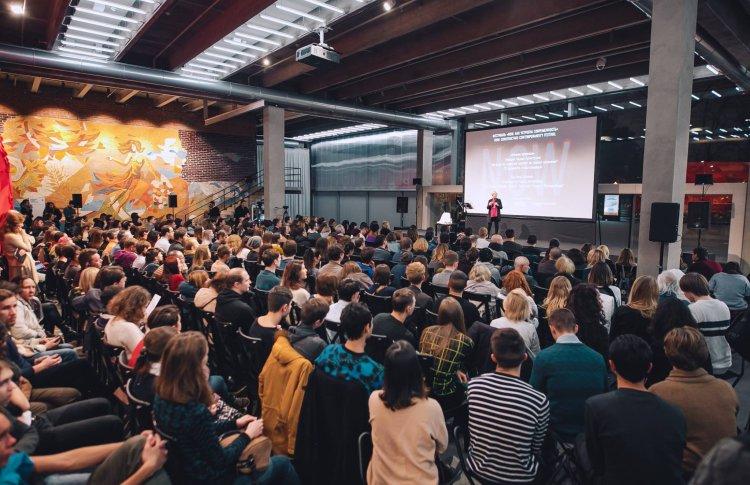 На Хлебозаводе пройдет фестиваль разговоров