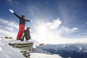 6 причин выбрать Альпы этой зимой