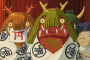 «Пионер» покажет 17 реставрированных фильмов Ghibli