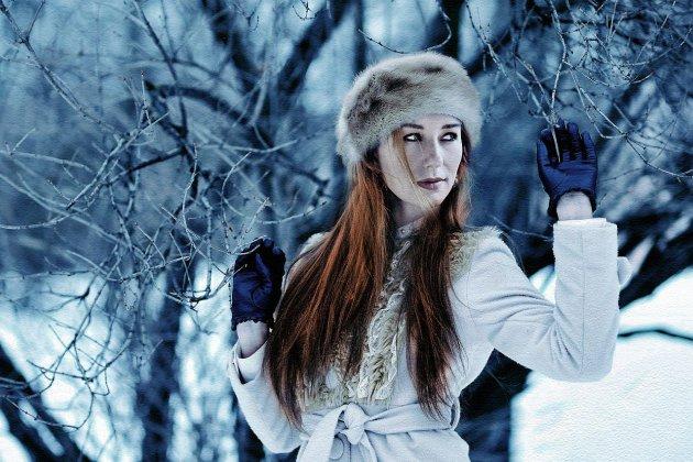 50 песен о зиме