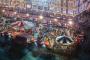 Где купить Новый год. 13 праздничных ярмарок Москвы