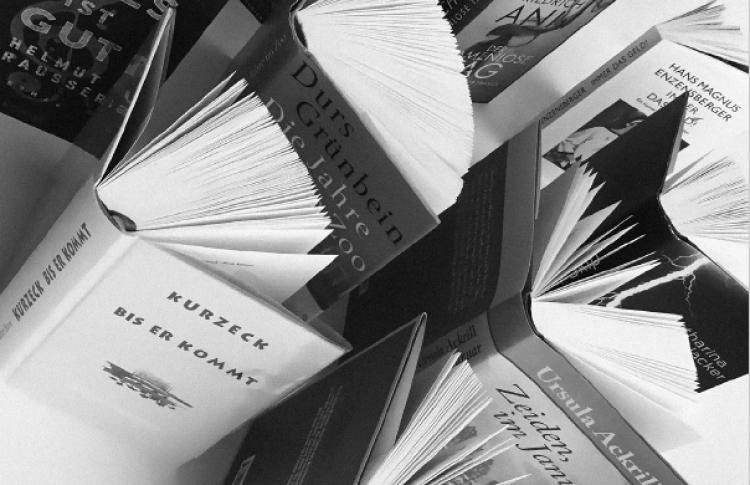 Топовые немецкие авторы и где они обитают 