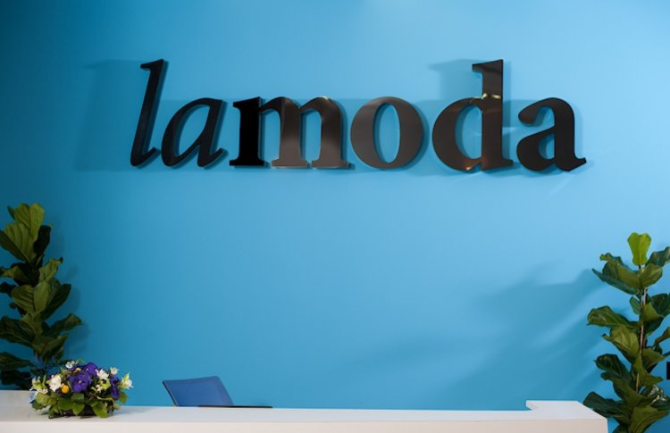 Lamoda откроет офлайн-магазин в «Атриуме»