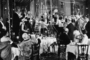 Новогодняя джазовая вечеринка в отеле Domina St. Petersburg