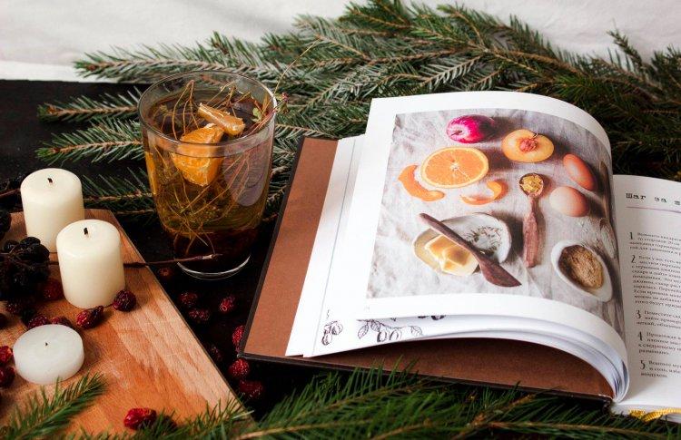 Новогодний базар издательства «МИФ»