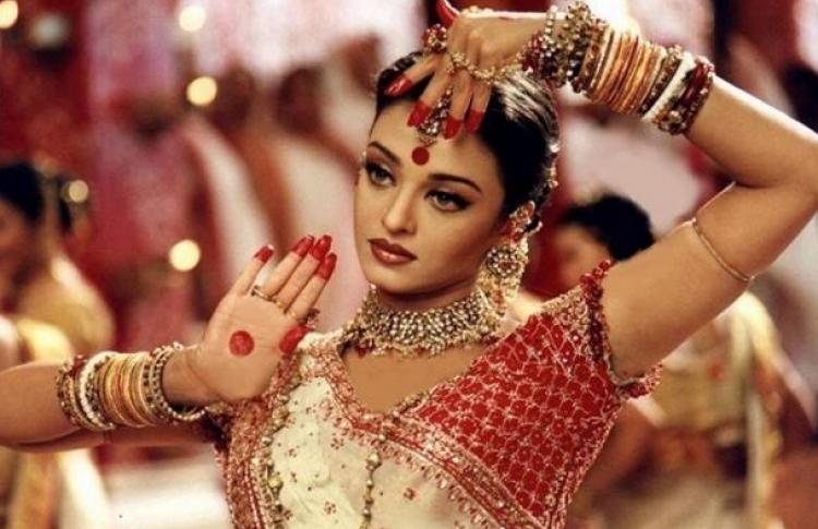 Образец добродетели и услада для глаз: женский образ в Индии