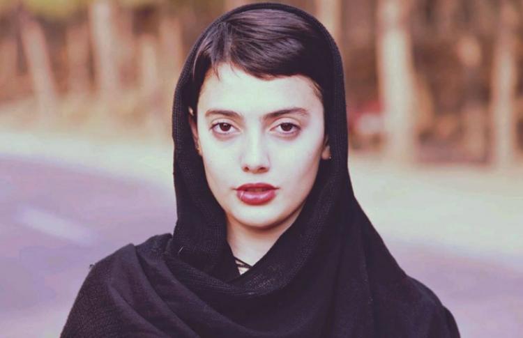 Приманкою очей разит она украдкой: о персидской красавице