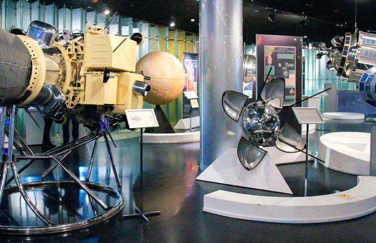 Приложение для интерактивных экскурсий «Иду в музей» появилось в открытом доступе