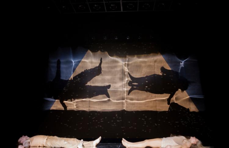 Премьера спектакля «Солнечная линия» по пьесе Вырыпаева прошла в Лондоне