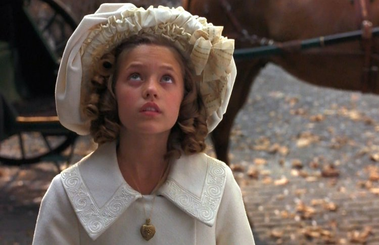 8. «Маленькая принцесса» (1995)