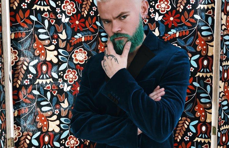 Игорь Андреев: мода — это страшное понятие, она унифицирует всех вокруг
