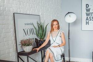 Мария Азаренок: быть брендом — значит быть известным своей целевой аудитории