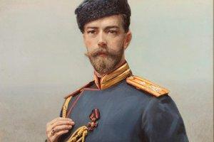 Император сквозь объектив: выставка «Николай II. Семья и престол».