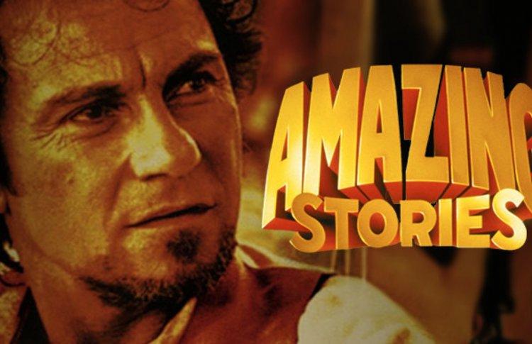 «Удивительные истории», 1985, NBC