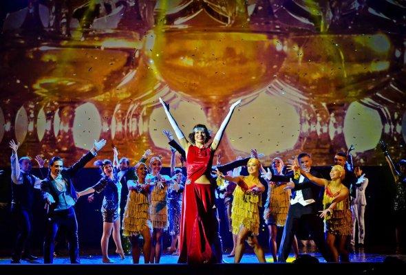Pola Negri - Фото №1