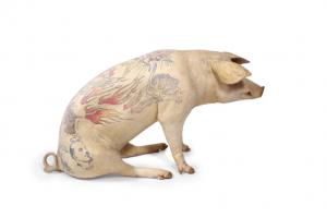 Символ года: 5 историй о свиньях и искусстве