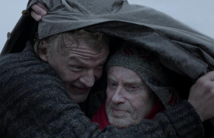 Драма «Ван Гоги» Ливнева номинирована на кинопремию «Белый слон»