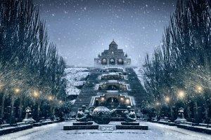 5 отличных идей для новогоднего путешествия