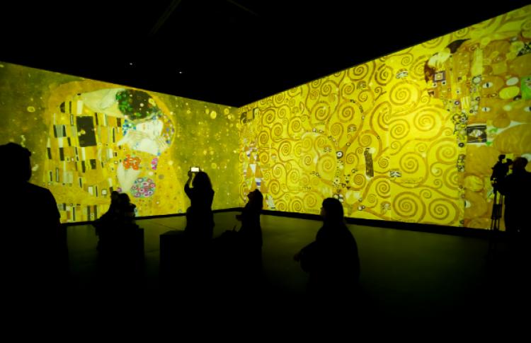 Лекция «Искусство модерна в 5 лицах: Климт, Муха, Тулуз-Лотрек, Врубель, Бакст»