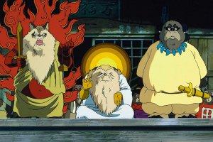 8 мультфильмов студии «Гибли», которые вы могли не видеть