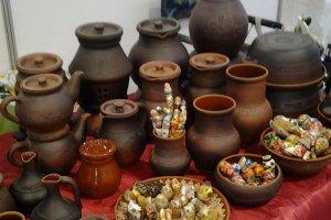 В МЕГА Парке состоится фестиваль народных художественных промыслов и ремесел