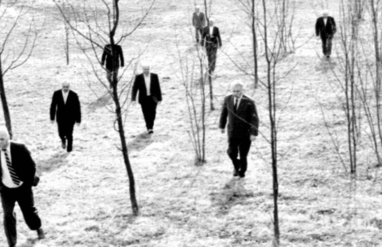 «Странное время» в Иллюзионе стартует фильмами Соловьева, Юфита и Аристова
