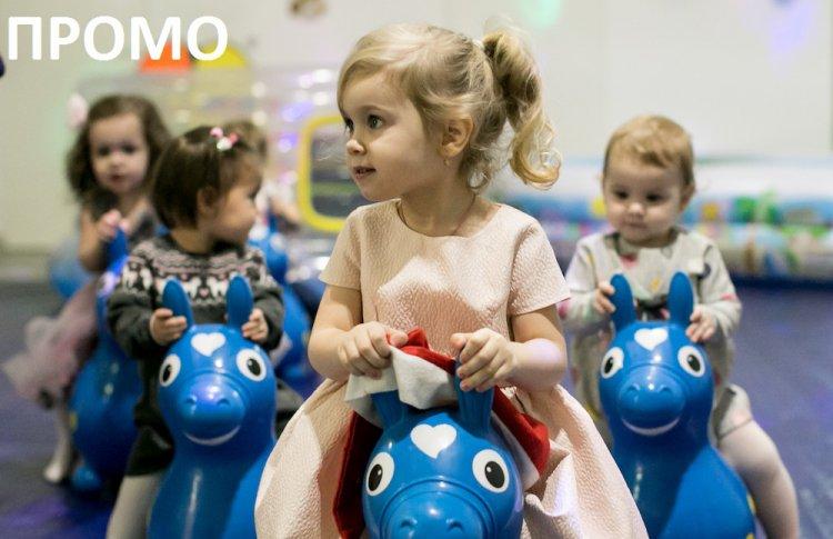 «Моя первая ёлка» для малышей 0-3 года