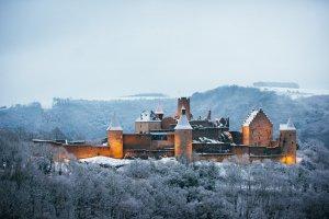 4 необычных направления для ярких зимних каникул