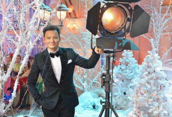 Новогоднее музыкальное представление «Щелкунчик» - Фото №0