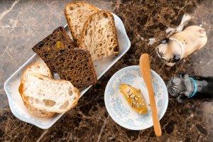 Хлеб и масло: лучшие пары в московских ресторанах