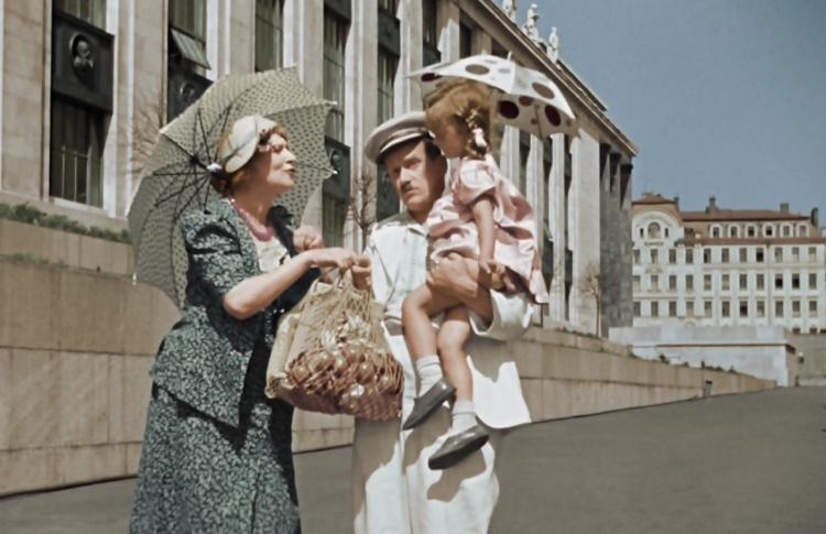«Подкидыш» (1939)