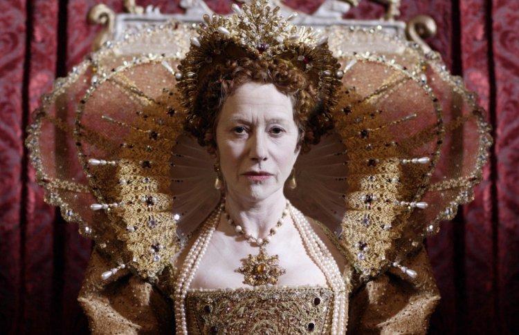 «Елизавета I», 2005, HBO