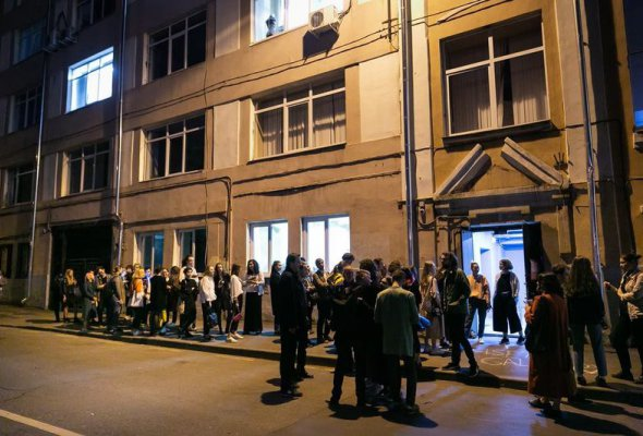 HSE ART Gallery - Фото №1