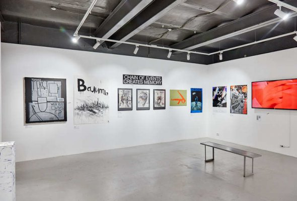 HSE ART Gallery - Фото №2