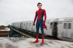 «Человек-паук. Вдали от дома» обзавелся тизером