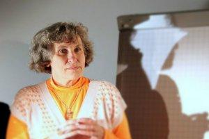 Встреча с психологом Катериной Мурашовой