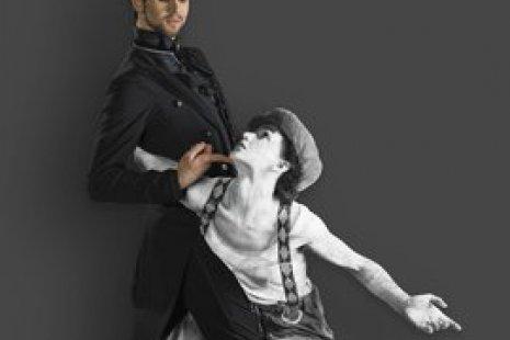 Премьера балета «Эффект Пигмалиона» в театре Бориса Эйфмана