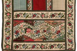 Выставка «Платки и шали в России XVIII–XXI веков»