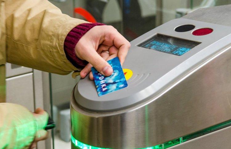 Samsung Pay окончательно встроили в «Метро Москвы»