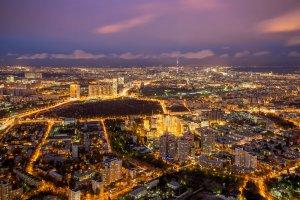 Компания Garmin определила самый крутой город России
