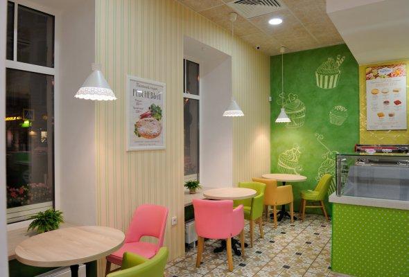 Ресторан домашней кухни «Теремок» на Чкаловском  - Фото №2